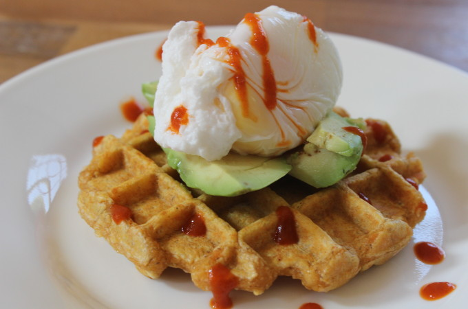 15 Healthy Waffle Recipes for Waffle Day