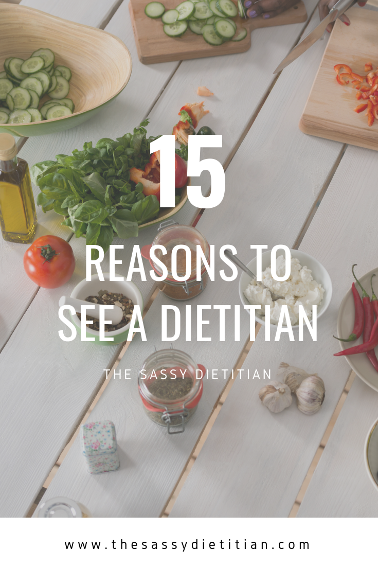 15 Things A Dietitian Knows, But Your Doctor Doesn't